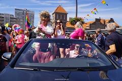 DSC07171 (ZANDVOORTfoto.nl) Tags: pride beach gaypride zandvoort aan de zee zandvoortaanzee beachlife gay travestiet people