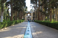 Fin Garden 3 (rob.brink) Tags: kashan iran persia city middle east garden palace architecture yard