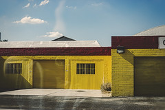 drive by 04561 (m.r. nelson) Tags: driveby arizona america southwest usa thewest wildwest mrnelson marknelson markinaz newtopographic urbanlandscape artphotography color coloristpotography
