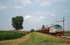 E652.040 MIR (Massimo Minervini) Tags: e652 e652040 mir mercitalia fs tramogge grano gazzo cremona lineamantovacremona canon400d train rail trenomerci ferrovia