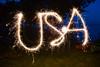 Fun with sparklers (benjamin.minneapolis) Tags: spicer minnesota unitedstates us longexposure fireworks sparklers 4thofjuly