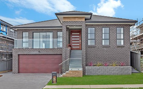 27 Cumberland Street, Gregory Hills NSW