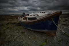 Bateau 01 (glassonlaurent) Tags: boat bateau ciel nuage sky cloud paysage landscape bretagne