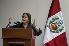 "Ministra inauguró ""V Congreso de la Coordinadora Nacional de Afectados por la Violencia Política"" • <a style=""font-size:0.8em;"" href=""http://www.flickr.com/photos/156664909@N08/35078434113/"" target=""_blank"">View on Flickr</a>"