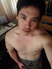 Me - Shirtless (NuCastiel) Tags: iphone flickr smooth nipple smart handsome selfie myself me 18 young muscle model cool following follower follow sexy beautiful love thai boy asian shirtless facebook kiss fan indoor skin athlete white bkk bangkok asia thailand photo pic face portrait camera man male gay guy cute join people adult scandal private show shower bulge penis cock dick cum ejaculation ejaculate ejaculating masturbate masturbating masturbation men