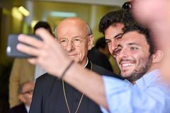 Encuentro del prelado del Opus Dei con personas del Opus Dei en Barcelona (Opus Dei Communications Office) Tags: preladoopusdei opusdei personasdelopusdei fernandoocáriz
