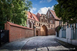 Stralsund Museum, Germany