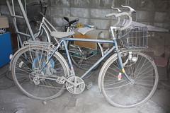 Bridgestone Roadman 1985, forgotten since March 1988 (nori127) Tags: ロードマン レストア roadman restore bike bicycle bridgestone ブリジストン 昭和 自転車