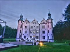 #cinefestival #ahrensburg #schleswig-holstein #germany #alemania #alemagne #alemanha #summer #verao #verano #castle #castillo #Chateau (grieswald@ymail.com) Tags: summer cinefestival verao schleswig ahrensburg verano chateau castillo germany castle alemania alemanha alemagne