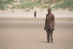 _DSC2183.jpg (Malc H) Tags: crosby crosbybeach anotherplace anthonygormley liverpool albertdocks beach sculptures coast ships waves sand sanddunes