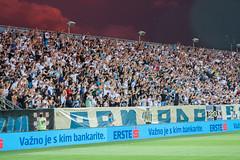 Rijeka - TSN 2:0 (11.07.2017.)