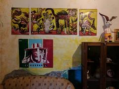 GiraLuna (birdtracks) Tags: morelia michoacán mexico