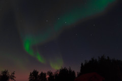 IMG_5805 (AdvantagePhotography) Tags: advantagephotography northernlights aurora borealis night sky star starry astrophotography aurorachasers canada bigdipper stars