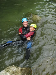 IMG_1758 (Mountain Sports Alpinschule) Tags: mountain sports familien canyoning