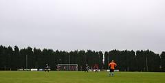 Foxhole Stars 4, Redruth United 6, pre-season friendly, July 2017 (darren.luke) Tags: cornwall cornish football landscape nonleague grassroots foxhole fc redruth