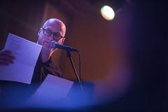 Openingsavond: Jan Glas
