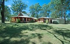 257 Dungog Road Martins Creek Via, Paterson NSW