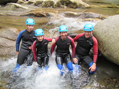 IMG_1759 (Mountain Sports Alpinschule) Tags: mountain sports familien canyoning