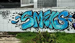 graffiti and streetart in bangkok (wojofoto) Tags: graffiti streetart bangkok thailand wojofoto wolfgangjosten smells