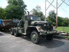 """M52A2 Truck 1 • <a style=""""font-size:0.8em;"""" href=""""http://www.flickr.com/photos/81723459@N04/35229948493/"""" target=""""_blank"""">View on Flickr</a>"""