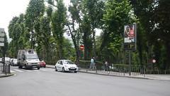 Oviedo (Jusotil_1943) Tags: 140717 tiempo termometro temperatura oviedo señales trafico