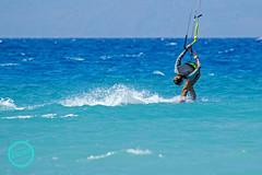 20170721KremastiIMG_2022 (airriders kiteprocenter) Tags: kitesurfing kitejoy kite beach beachlife airriders kiteprocenter rhodes kremasti