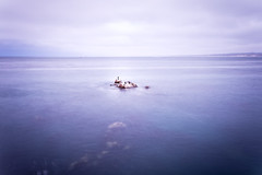 Monterey Bay (Carlos Selgas) Tags: exposure long ocean california monterey bay pacific