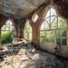 ... (Michal Seidl) Tags: abandoned villa abbandonato urbex hdr italy opuštěná vila