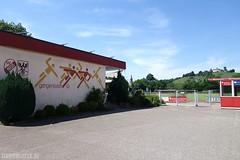Kinzigtalstadion, SV Gengenbach 02