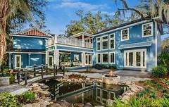 Beautiful blue backyard! #NorthTampaRealEstate #JoeLewkowicz #Agent #TampaRealEstate #ColdwellBankerTampa #SellYourHomeTampa #Tampa #Homes #Blue (josephlewkowiczrealtor) Tags: northtamparealestate joelewkowicz agent tamparealestate coldwellbankertampa sellyourhometampa tampa homes blue