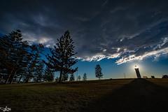 Cyclops (e0nn) Tags: sigma sigma14mmf28 14mmf28 sigmaex14f28 pentax pentaxk1 ricoh kiama sunrise steveselbyphotography steev steveselby ocean lighthouse