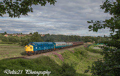 20170708-IMG_0739 (deltic21) Tags: canon preservation preserved eastlancs east lancashire lancs rail railway railways diesel dieselgala bury summerseat burrs gala brblue blue britishrail british brmaroon br 40135 bucket whistler ee english electric englishelectric
