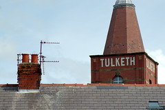 Ashton-on-Ribble roof tops (Tony Worrall) Tags: preston north northwest lancs lancashire england northern uk update place location visit area county attraction open stream tour country welovethenorth unitedkingdom english british capture outside outdoors caught photo shoot shot picture captured tulketh ashtononribble ashton rooftops roof chimney slates mill tower relic olden past