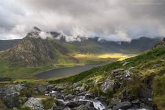 Tryfan (marc_leach) Tags: tryfan mountain ogwenvalley llynogwen northwales landscape nikon cymru