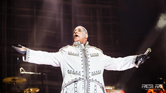 697.Rammstein by FredB Art 11.07.2017 (Frédéric Bonnaud) Tags: 11072017 rammstein jatekok fredb art fredbart fredericbonnaud nimes arenesdenimes 2017 music concert live band 6d canon6d livereport musique