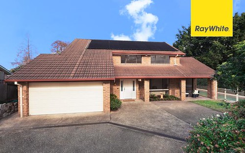 145A Ray Rd, Epping NSW 2121