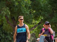 "Coral Coast Triathlon-Run Leg • <a style=""font-size:0.8em;"" href=""http://www.flickr.com/photos/146187037@N03/35474107904/"" target=""_blank"">View on Flickr</a>"