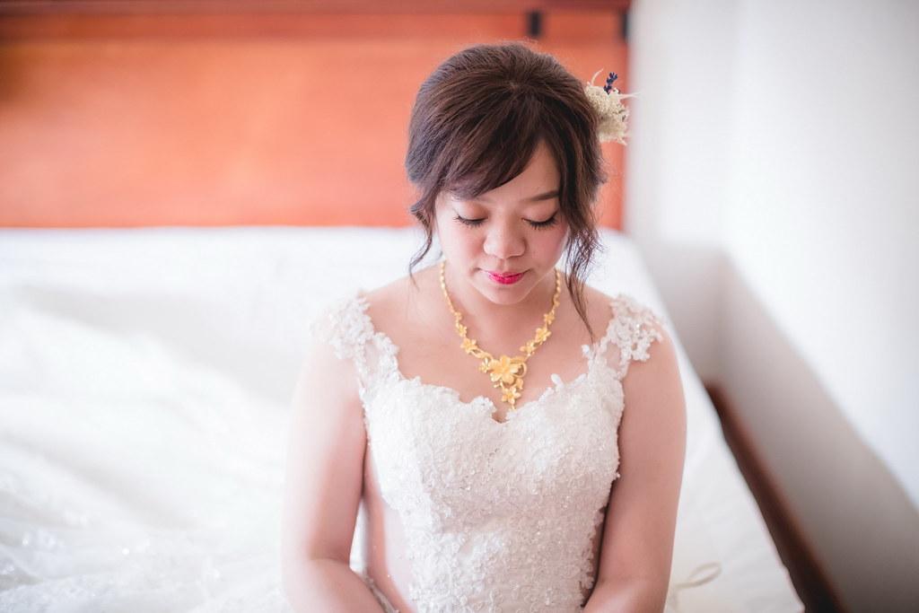 品傑&柔伃、婚禮_0153
