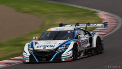 SUPER GT Official Test at Suzuka Circuit 2017.7.1 (193) (double-h) Tags: omd em1markii omdem1markii supergt suzukacircuit officialtest test スーパーgt 鈴鹿サーキット 公式テスト