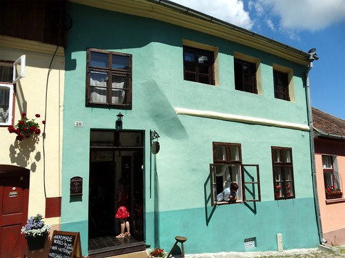 Historic Houses (6)