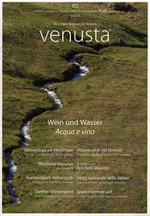 Vinschgau Magazin Val Venosta; venusta 02; 2014-15_1, South Tyrol, Italy (World Travel Library - The Collection) Tags: vinschgau magazin 2014 valvenosta nature südtirol altoadige southtyrol italy italia brochure world travel library center worldtravellib holidays tourism trip vacation papers prospekt catalogue katalog photos photo photography picture image collectible collectors collection sammlung recueil collezione assortimento colección ads online gallery galeria documents broschyr esite catálogo folheto folleto брошюра broşür