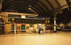 York at midnight (Flash_3939) Tags: 43238 43206 nationalrailwaymuseum 1e30 york yrk station night midnight fone rail railway train uk july 2017