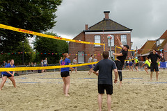 2017-07-15 Beach volleybal marktplein-39