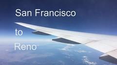 West Coast 2017 Part 1 San Francisco to Reno (KC2000) Tags: california sanfrancisco oaklandbaybridge columbusavenue harrisonstreet theembarcadero carquinezbridge i80e truckeeviewpoint donnerlake reno nevada peppermillresortspacasino svirginiastreet
