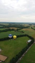 170705 - Ballonvaart Omstwedde naar Nieuw Buinen 2012