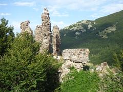 Cascade des Anglais (TerezaŠestáková) Tags: francie france korsika corse corsica