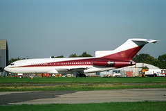 VR-CHS Boeing 727-76 HS Aviation (pslg05896) Tags: vrchs boeing727 hsaviation stn egss stansted