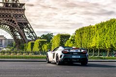 McLaren 675LT (damien911_) Tags: mclaren 675lt 675longtail 675lts 675 mclaren675lt longtail v8 toureiffel