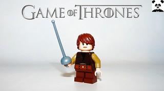 4 -Arya Stark