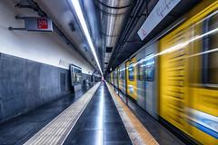 Municipio 2 (isnogud_CT) Tags: municipio ubahn underground station bahnhof neapel italien